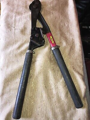 H.K  Porter Cable Cutter N0. 8690CK