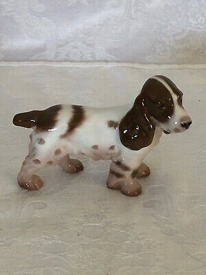 Beautiful English Spaniel Figurine Denmark