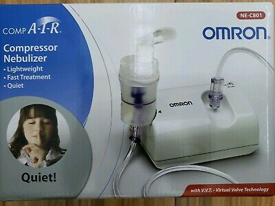 Car Adapter For Omron CompAir Compressor Nebulizer Comp A-I-R Kids Power Charger