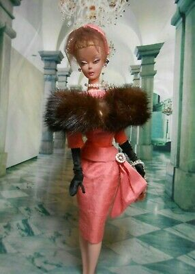 OOAK Fashion fits Silkstone, Vintage, Reproduction,Barbie.Fashion Royalty  Mary
