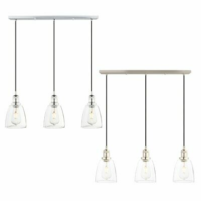 """Replacement Shades for Next /""""Blake/"""" Drop Cluster Ceiling Lights"""