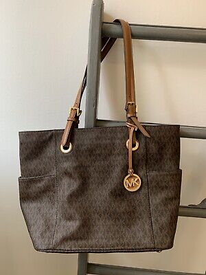 Genuine Michael Kors Bag