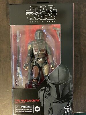 Star Wars The Black Series The Mandalorian