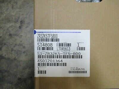 R22  Copeland Scroll Compressor - Zr32K5-Tf5-800 32,000Btu 208/230/3  Nib