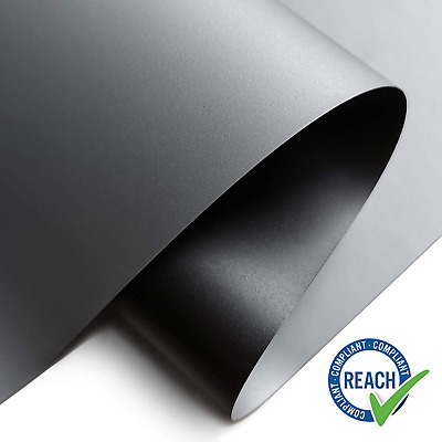 Projector Screen Material Fabric 70x118 inch for Max 130 inch 16:9 Projection 4K