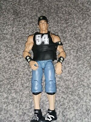 WWE Mattel figure ELITE Defining Moments JOHN CENA