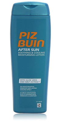PIZ BUIN After Sun – Soothing & Cooling Moisturising Lotion 200 ml