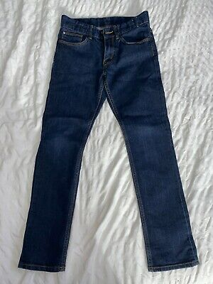 Boys Jeans HM Age 10/11 Skinny Fit