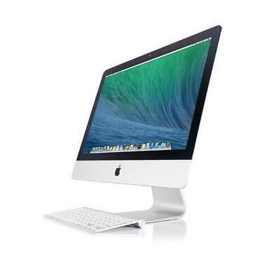 "Apple iMac 21.5"" Desktop - ME699LLA (March, 2013)"