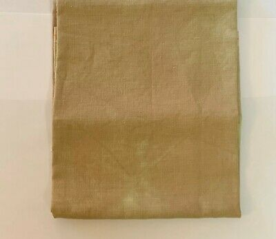 40 Count Lakeside Linen Vintage Pear for Cross Stitching 17x27