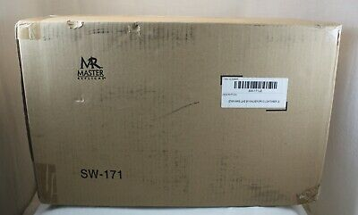 Master Replicas Luke Skywalker Lightsaber LE ROTJ V2 * Sealed * + ARTIST PROOF