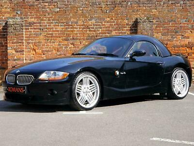 2005 BMW Other Roadster S Roadster Petrol Manual