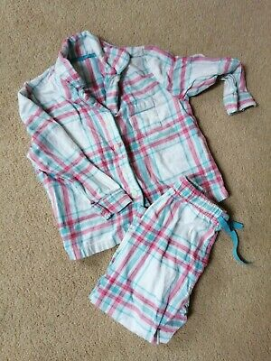 Girls Pyjamas by Marks and Spencer, age 1-2 Years excellent condition.