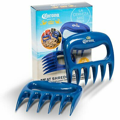 Corona Meat Shredder Claws Bear Paws Pulled Pork Chicken Shredder Claws Carving