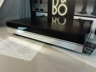 B&O Bang And Olufsen Beomaster 7000 Amplifier/Tuner In Silver