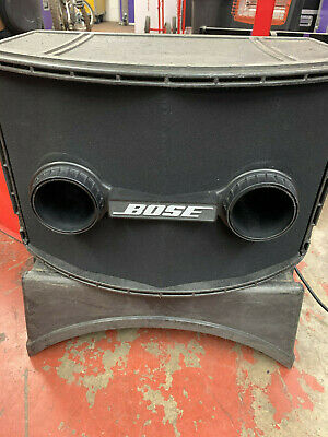 BOSE 802 SERIES 2 Speakers (pair) with Stand Mounts