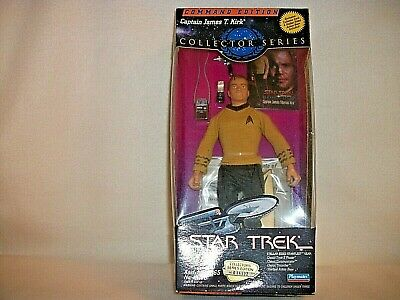 Star Trek Command Edition - Capt. James T. Kirk