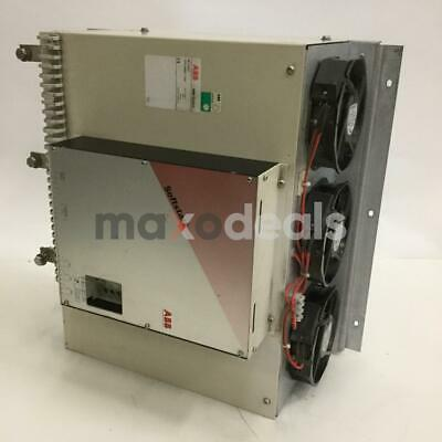 Abb PS D370 Soft Starter 355 kW Used UMP