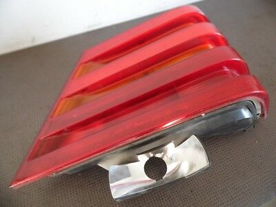 Feu Arriere Droit 1408200664 Mercedes S W140 Right Tail Light
