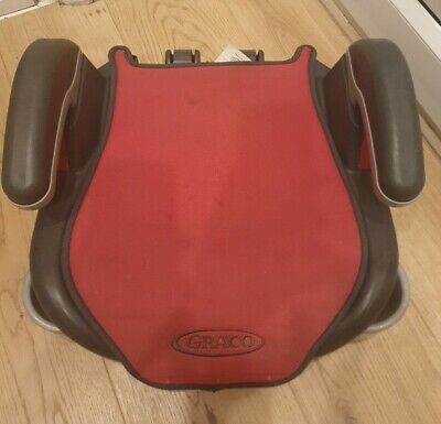 Graco Child Seat Booster Car