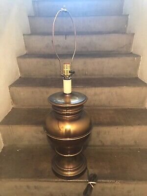 Tell City Chair Company LARGE Lamp