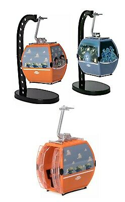 Pick One Disney World Skyliner Toy Story, Haunted Mansion, Mickey, Star Wars