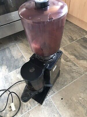 commercial  coffee grinder Used