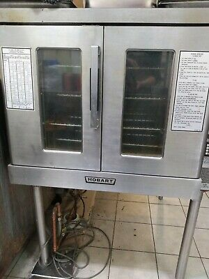 Hobart Commercial Oven 3 phase