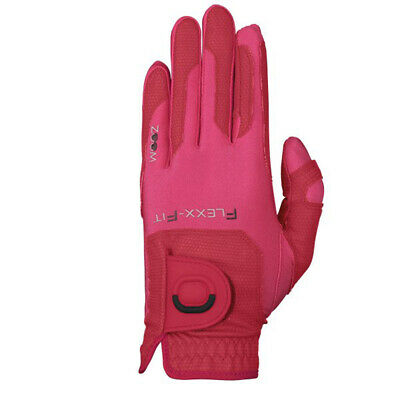 ZOOM WEATHER STYLE Golfhandschuh Damen