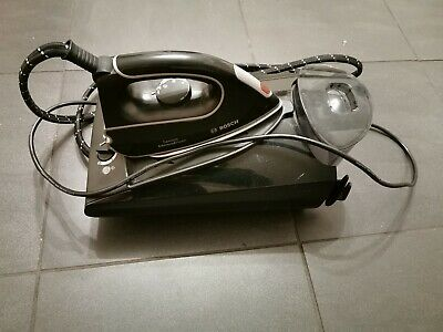 Bosch sensixx b35l generator steam iron