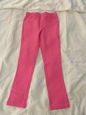 Jumping Beans Leggings Girls Size 7 Color Pink