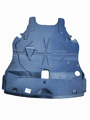 Rover 75  & Mg Zt  1999 - 2005 Bottom Undertray Engine Cover Rust Protection