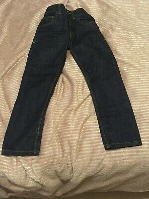 Boys Next Regular Jeans Age 7