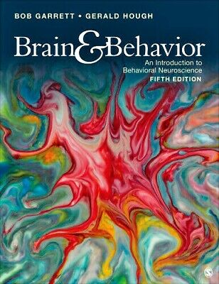 (P.D.F) Brain & Behavior: An Introduction to Behavioral Neuroscience⚡ 5th Edit