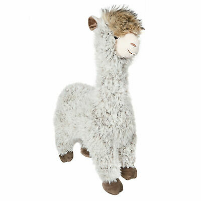 "Giant Jumbo 32"" Plush Llama Stuffed Alpaca NEW"