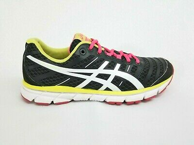 ASICS GEL ZARACA T3A9N Athletic Running Sneakers Women Shoe