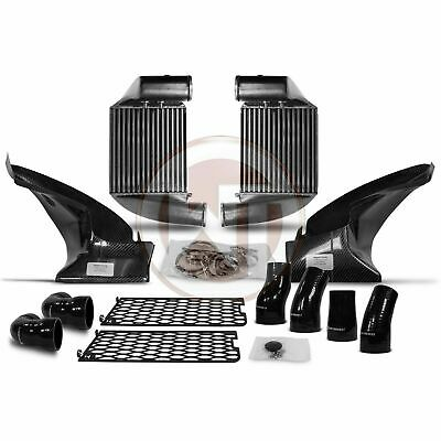 Wagner Tuning  Competition Intercooler Kit for Audi RS6 C5 FMIC