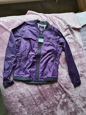 Nike Dri Fit Bomber Jacket. Size M. New with tags