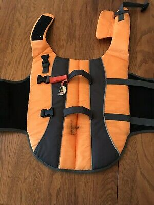 Dog PFD Size Medium, 24-60 lbs.