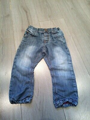 Boys Blue Age 1 And A Half To 2 Years Next Jeans