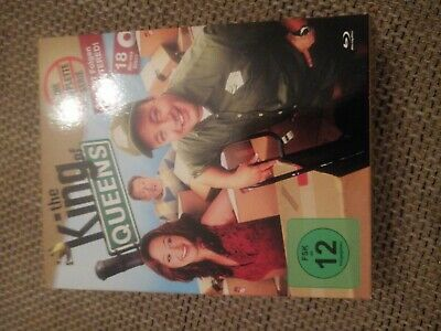 The King of Queens Superbox - Alle 9 Staffeln (2008) komplett DVD Kevin James
