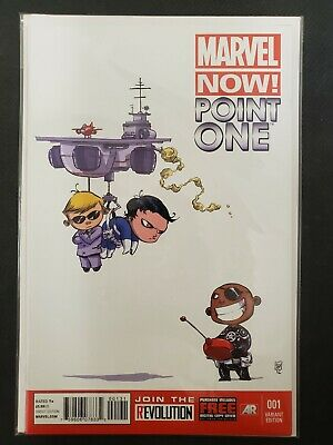 Unstoppable Wasp #1 Skottie Young Variant Marvel Comics 1st Print 10//17