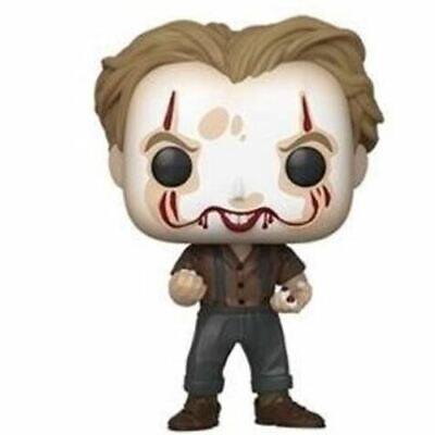 Funko Pop! Movies 875 - IT Chapter 2 - Pennywise Meltdown vinyl figure