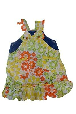 Oilily Dress Size 92 Age 2 Years Gc Girls