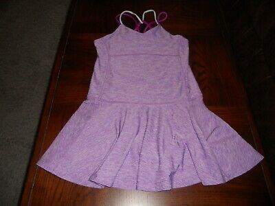 Old Navy Active girls dress size M medium 8 MINT cond