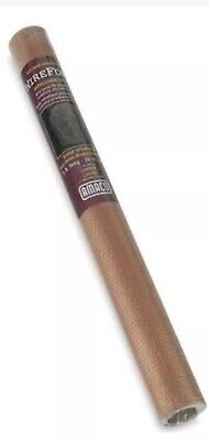"""Amaco - WireForm - Roll - 20"""" x 5 ft. - 1/8"""" 3.2 MM Copper Mesh- Impression NEW"""