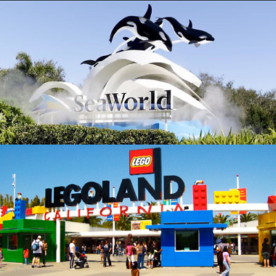 LEGOLAND California,SEA LIFE Hopper& SeaWorld Combo Ticket A Promo Discount Tool