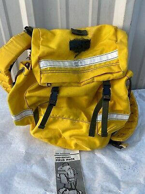 NOS FSS Forest Service Water Canteen Cover  Wildland Firefighter NEW
