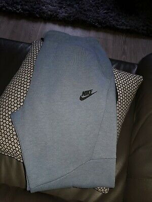 Nike Tech Tracksuit Bottoms Size S