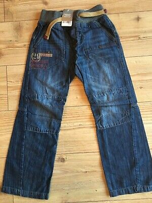 BNWT Boys Next Jeans, Age 9 Years